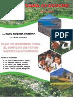 M. R. Gana Ayacucho