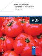 11 Manual Tomate Aire Libre