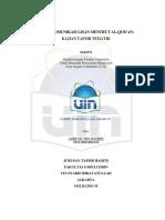 Etika Komunikasi Lisan Menurut Al Quran (Kajian Tematik)