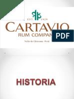 Cartavio Rum Company