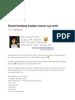 Fermipan _