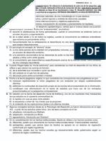 Psicología del Desarrollo II - Examenes