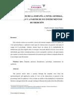 ArenasCamilo_ArtículoEmpatía