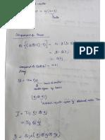 Dyadic Product of Vectors