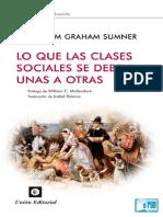 Lo que las clases sociales se deben unas a otras - William Graham Sumner-FREELIBROS.ORG.pdf