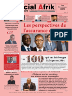 Financial Afrik 15 ADA Bd 1