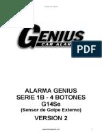 ALARMA GENIUS