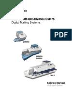DM300cDM400cDM450cDM475
