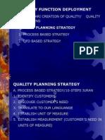 manajemen kualitas, qfd