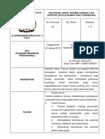 Kps 8.1 Pelatihan Basic Trauma Cardiac Live Support (Btcls) Rumah Sakit Wirabuana