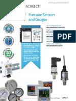 23 Sensor Pressure Switch