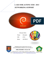 Tutorial LKS IT NETWORKING SUPPORT by Desianto.pdf