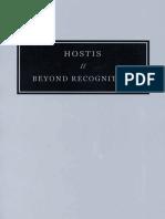 Hostis 2 (Aaaarg File)
