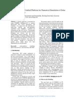 Electromagnetics Modeling in COMSOL Multiphys