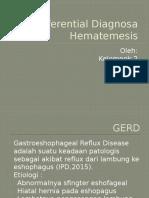 Differential Diagnosa Hematemesis.pptx