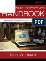 The Software IP Detective's Handbook_ Measurement, Comparison, and Infringement Detection.pdf