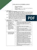 XRPP1 Nilai Pancasila Dalam Pemerintah