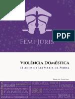 Violencia Domestica Vol 1