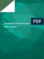 KASPERSKY 10 User guide