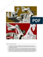 Guernica de Picaso