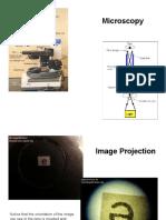 Microscopy Lab Power Point