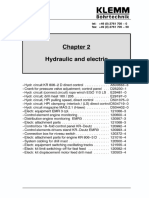 Chapter 2 Hydraulic and Electric
