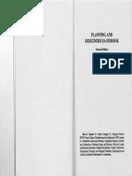 Planning ad Designing Handbook
