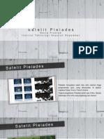 Satelit Pleiades