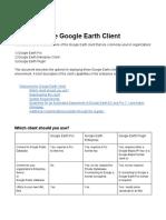 DeployingtheGoogleEarthClient7.1