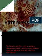 arterupestreslides-100623082930-phpapp01