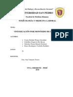 Monografia Toxicologia Completo