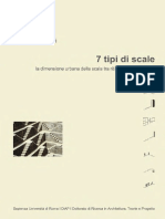 Paolo Marcoaldi-ciclo Xxvi-7 Tipi Di Scale