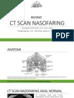 Ct Scan Nasofaring