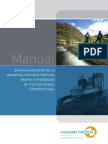 Evaluación de La Demanda, Recursos Hídricos, Diseño y Instalación de Microcentrales Hidroelectricas (ID 304)