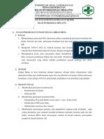5 Rencana Perbaikan Pelayanan Klinis Yang Prioritas, Bukti Keterlibatan Dalam Penyusun Rencanan