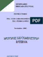 Sistemas de Los Motores