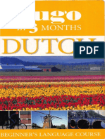 (Hugo in 3 Months) Jane Fenoulhet-Dutch in 3 Months-DK (2003)