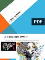 Diseño gráfico conceptos básicos
