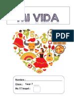 viva 1 modulo 1 homework booklet y7