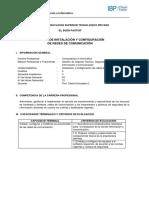 SILABO DE INSTALACIÓN Y CONFIGURACIÓN DE REDES DE COMUNICACIÓN.pdf