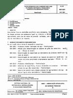 NBR 05001 - 1981 - Chapas Grossas de Aço Carbono Destinadas .pdf