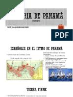 Historia de Panamá 10
