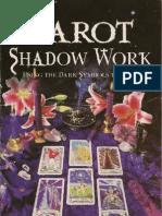 Tarot Shadown Work