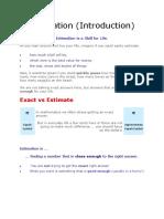 3 Estimation.docx