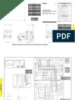 Diagrama Electrico e Hidraulico