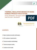 13-11 (08) Egina Thermal Insulation Design