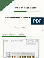 Programacion Automatas