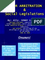 Labor Law Arbitration 2016.pptx