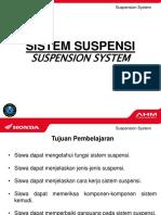 Sistem Suspensi 2