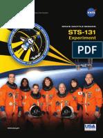 Sts131 Press Kit